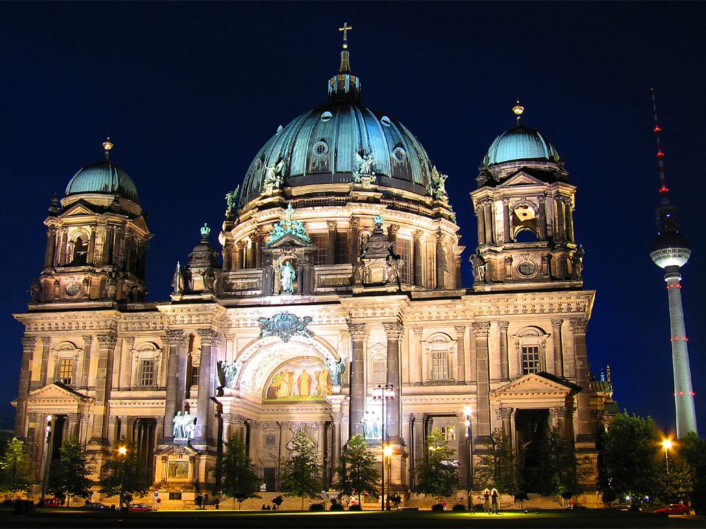 Berliner-Dom-Berlin-Cathedral-Berlin-Germany