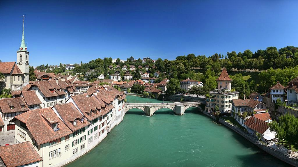 Bern_Switzerland