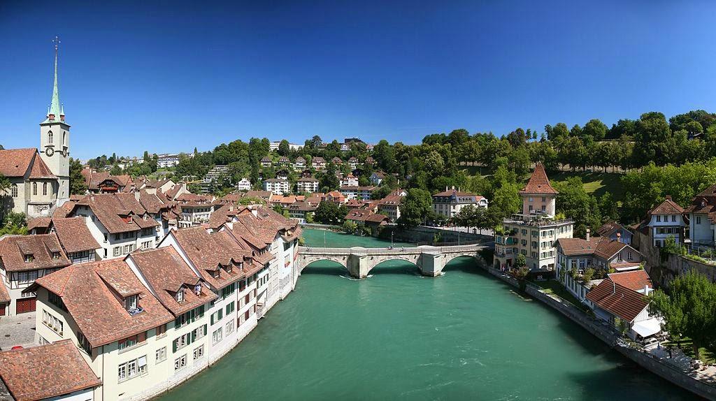 Bern_Switzerland