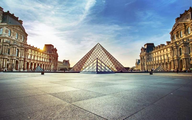 paris france the city of lights tourist destinations