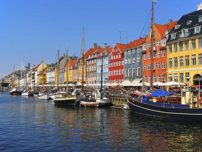 Denmark (1)