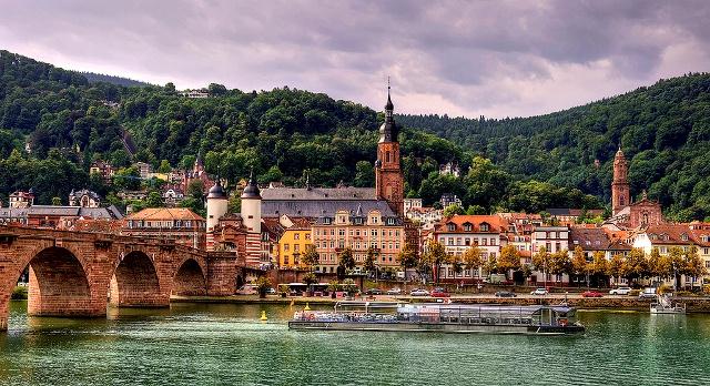 Germany-Heidelberg