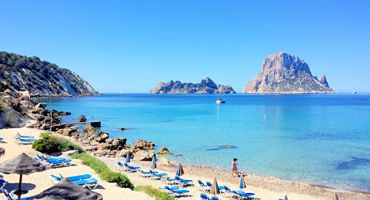 Ibiza Spain Tourist Destinations