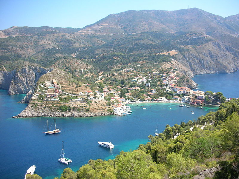 Kefalonia-view-from-Assos