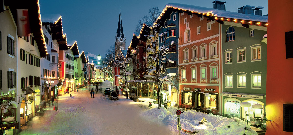Kitzbuhel Austria  City new picture : Kitzbuhel, Austria | Tourist Destinations
