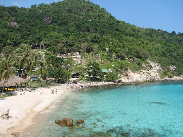 Koh-Tao-beach-paradise