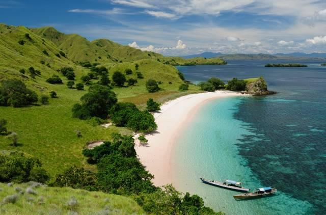 Komodo-Island