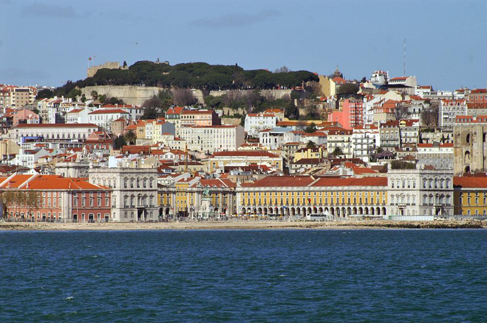 Lisbon Portugal Tourist Destinations
