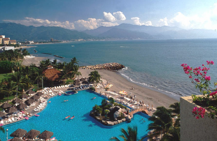 Marriott-Puerto-Vallarta