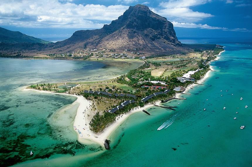 Mauritiuss