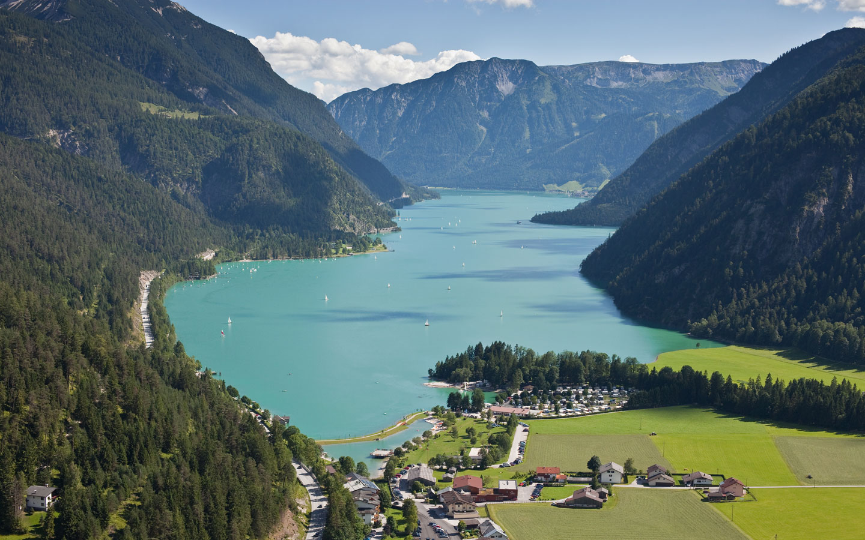 Achenkirch Austria  City pictures : Achenkirch, Austria – Tourist Destinations