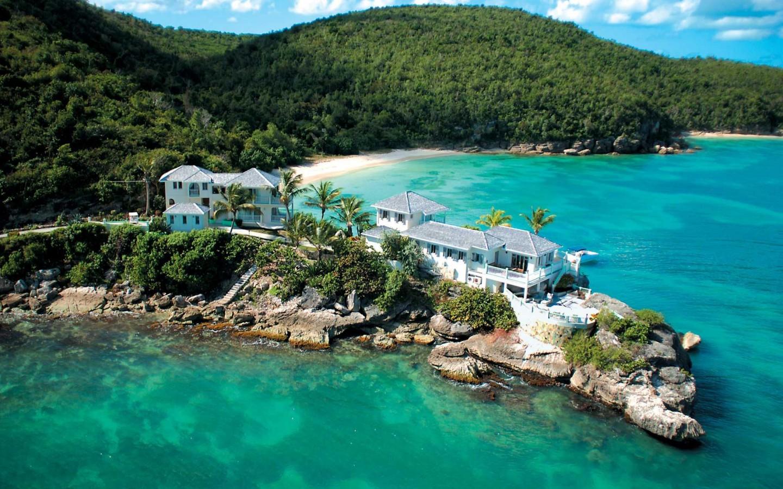 The National Hotel Oceanfront Resort