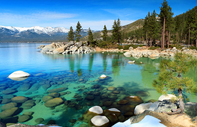 california-lake-tahoe-mountains