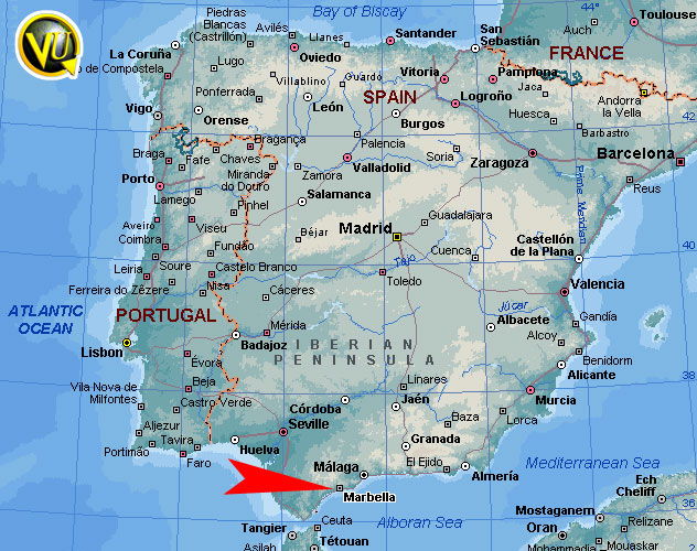 Marbella Spain Tourist Destinations