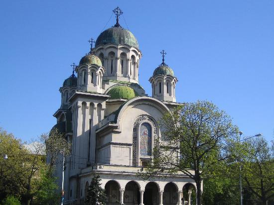 eglise-ortodoxe-bucharest
