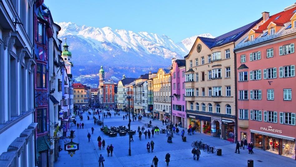 Innsbruck Tripadvisor