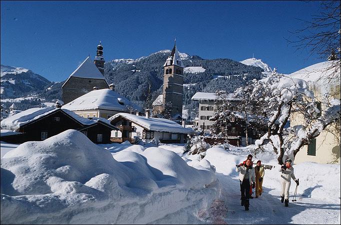 kitzbuhel-town