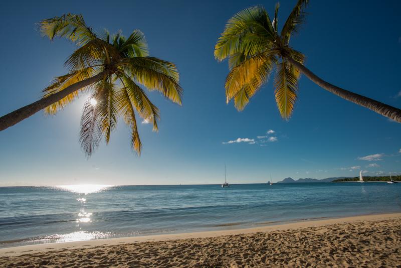 Salinas-Beach-on-Martinique