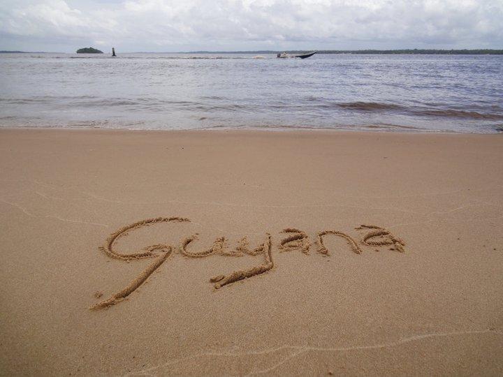 beach-guyana