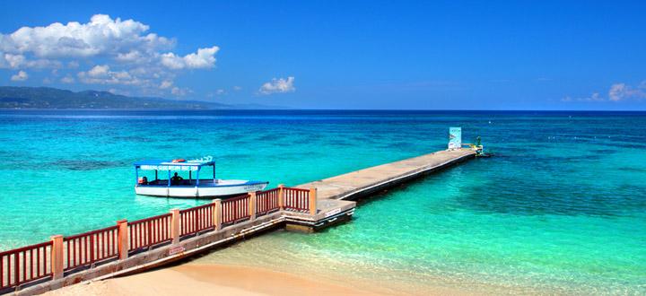 Jamaica caribbean paradise island tourist destinations Jamaica vacation homes
