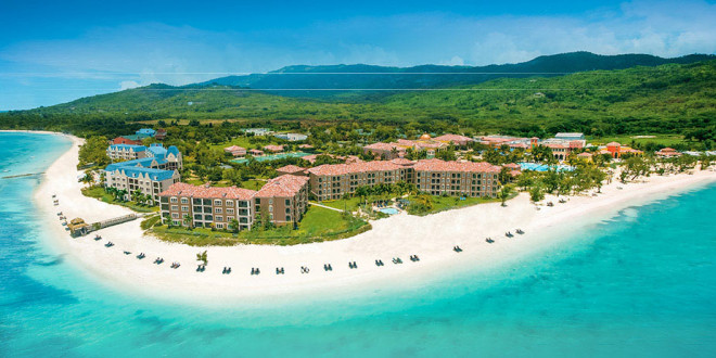 Jamaica Caribbean Paradise Island Tourist Destinations