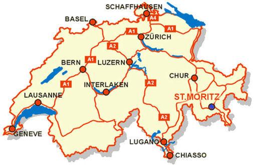 St-Moritz-Map-Switzerland