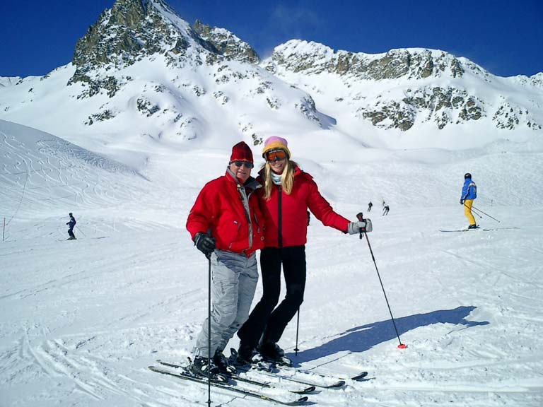 St-Moritz-Switzerland