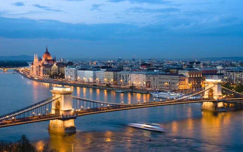 Vienna-river