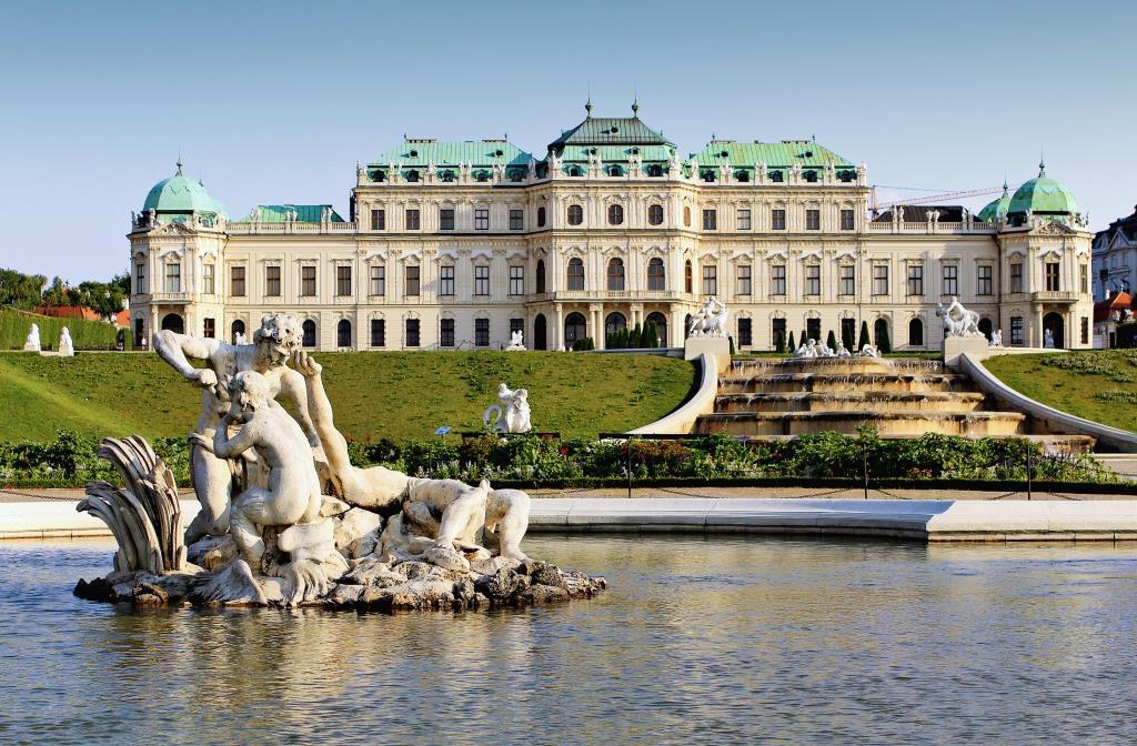 Vienna Austria  city images : Vienna Austria Image