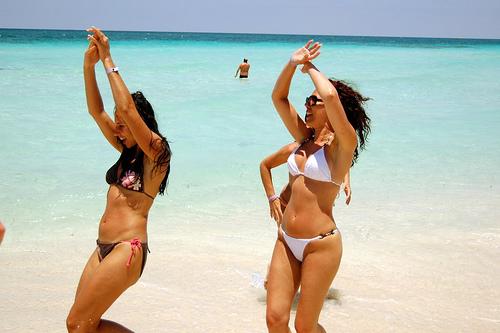 Bikini-Beach-Cuba-Caribbean