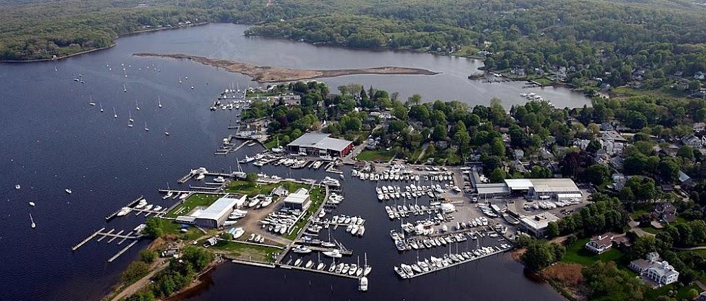 Connecticut Usa Tourist Destinations
