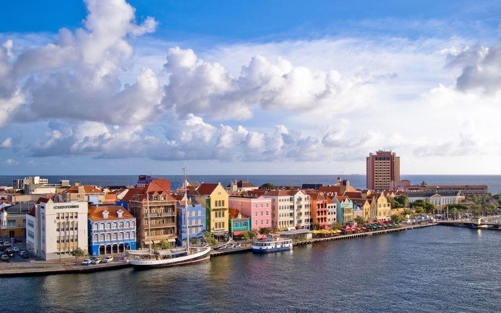 Curacao-Netherlands-Antilles