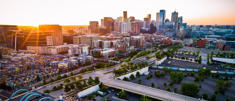 Denver Colorado Tourist Destinations