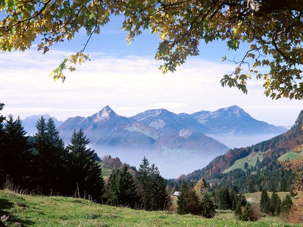 Ibergeregg-Switzerland