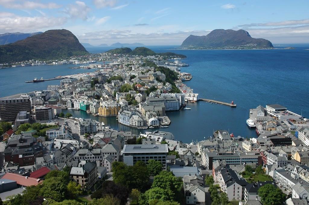 Norway-walpaper