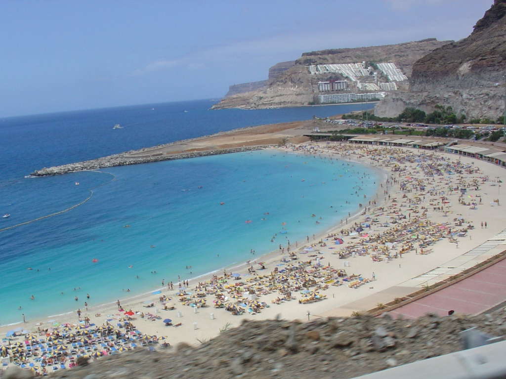 What Province Are The Canary Islands In