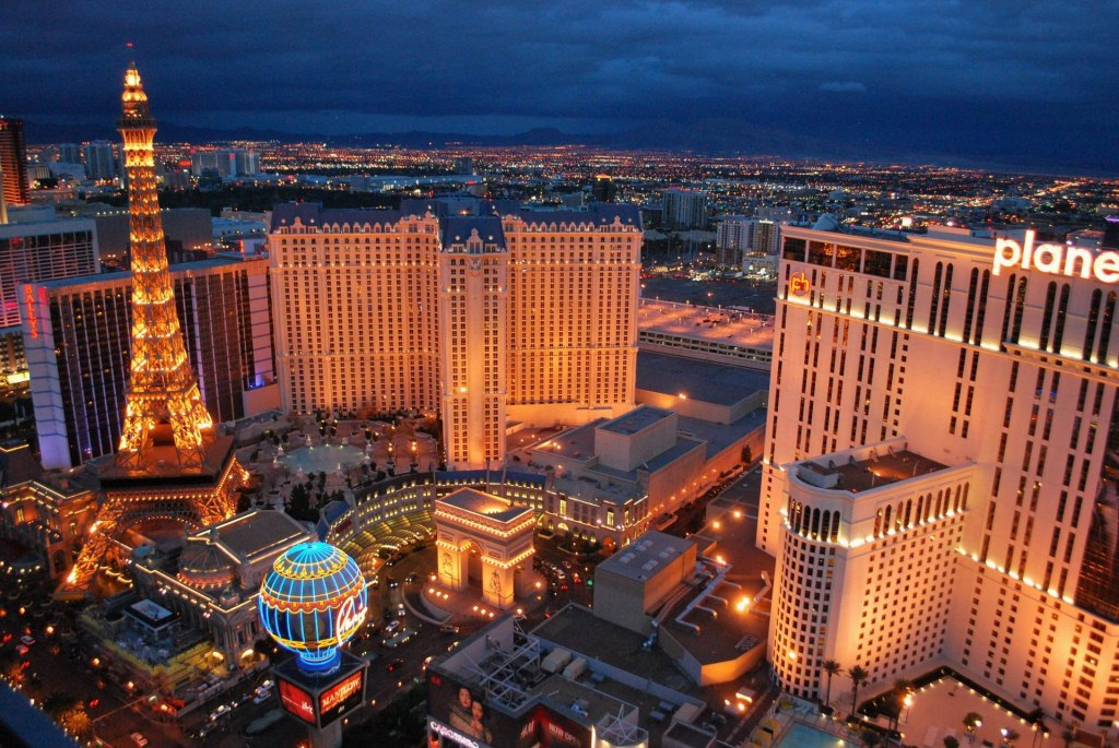 las_vegas_nevada_usa