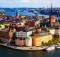 sweden-stockholm-background