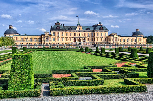 sweden-stockholm-drottningholm