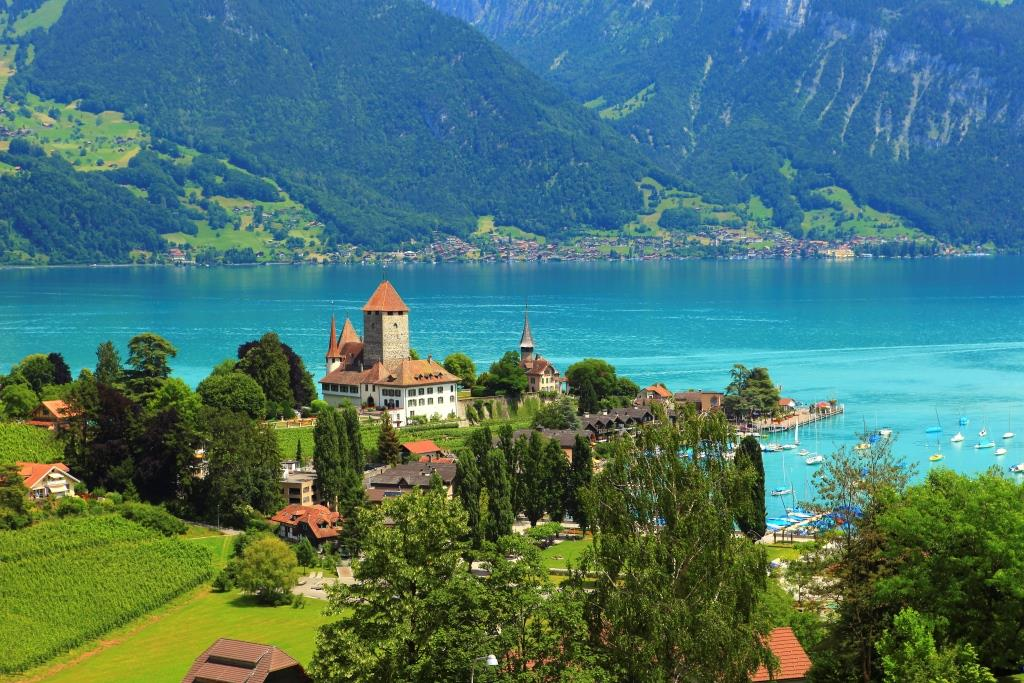 Best Travel Sites In Western Us