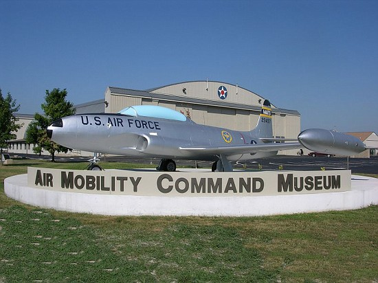 Air-Mobility-Command-Museum-Delaware