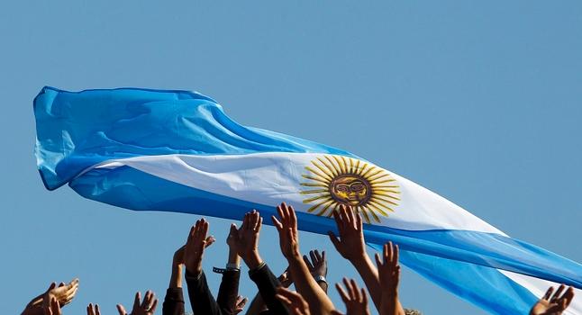 Argentina Grab