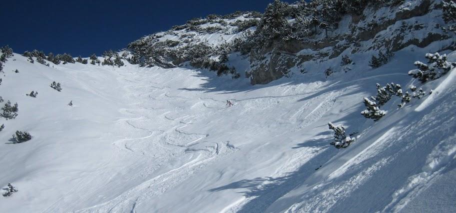 Arlberg-austria-ski