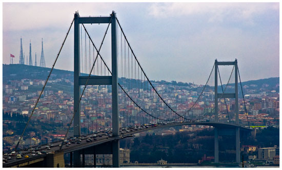Bosphorus-Bridge-In-istambul-Turkey-2