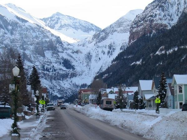 Downtown-telluride-colorado