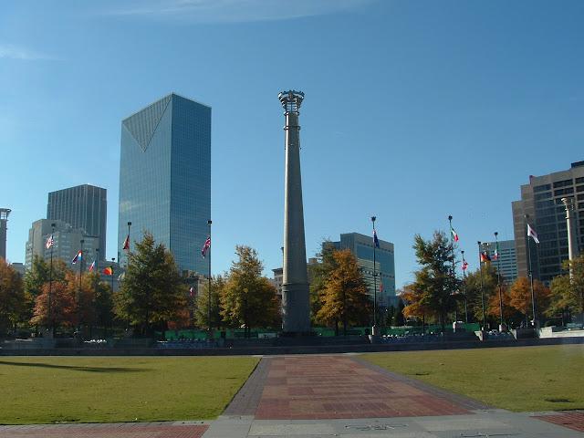 Georgia-olypic-park