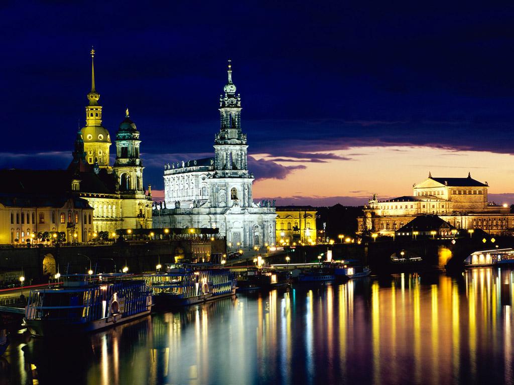 European Tourist Destinations - Best Places to Visit in ...