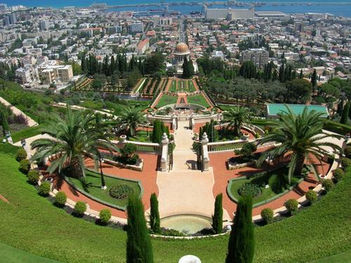 Israel-Haifa
