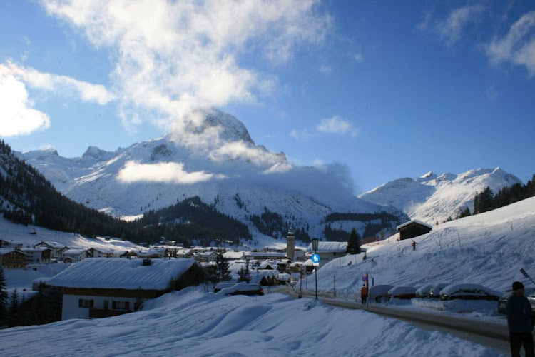 Lech-austria-winter