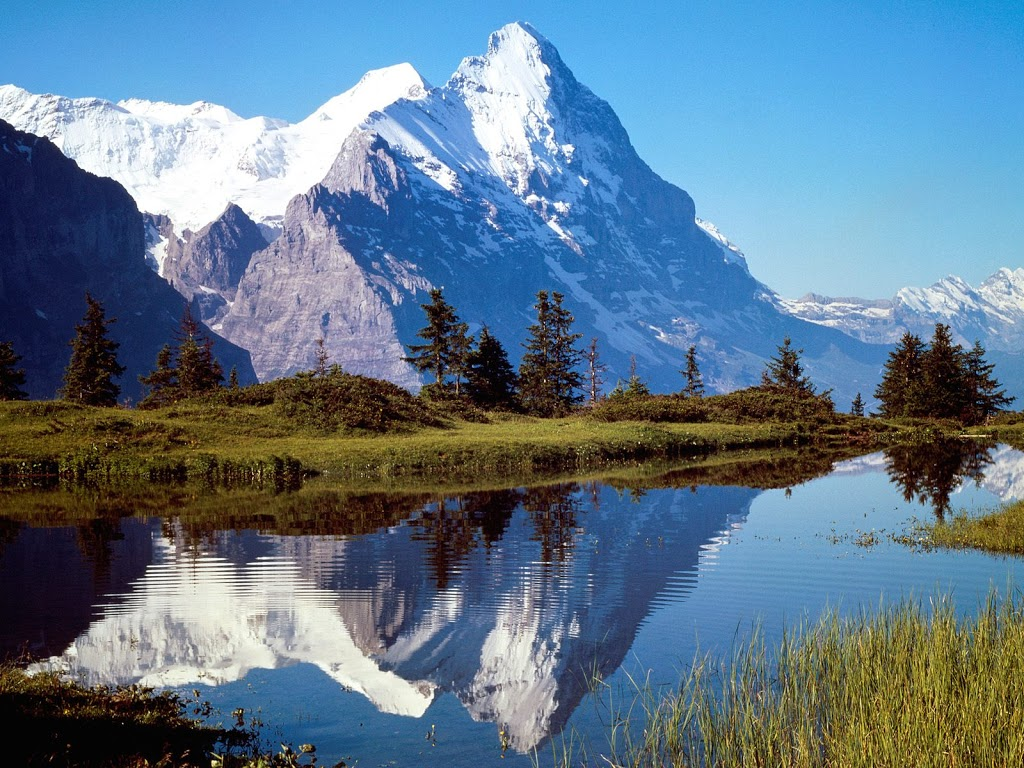 Monch-and-Eiger-Grosse-Scheidegg-Switzerland